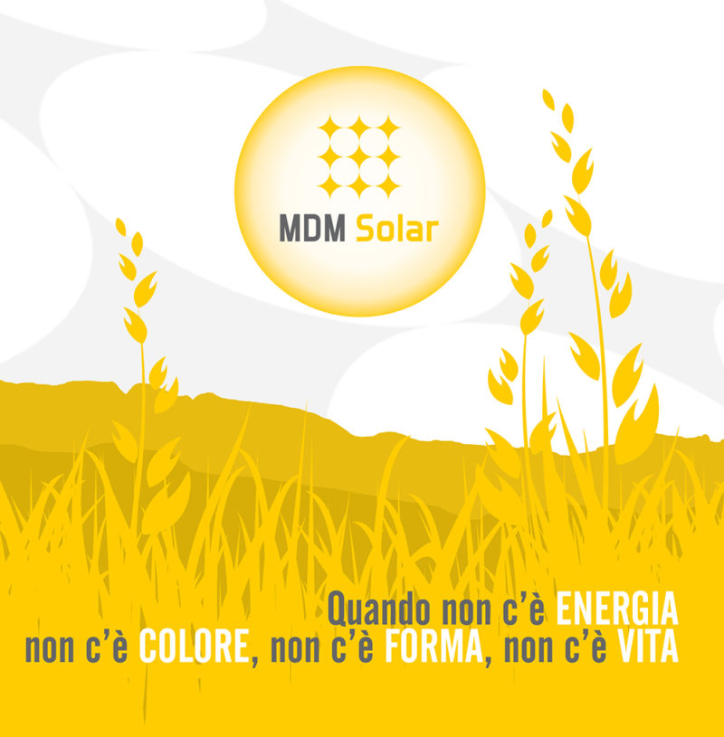 Cliente: MDM Solar