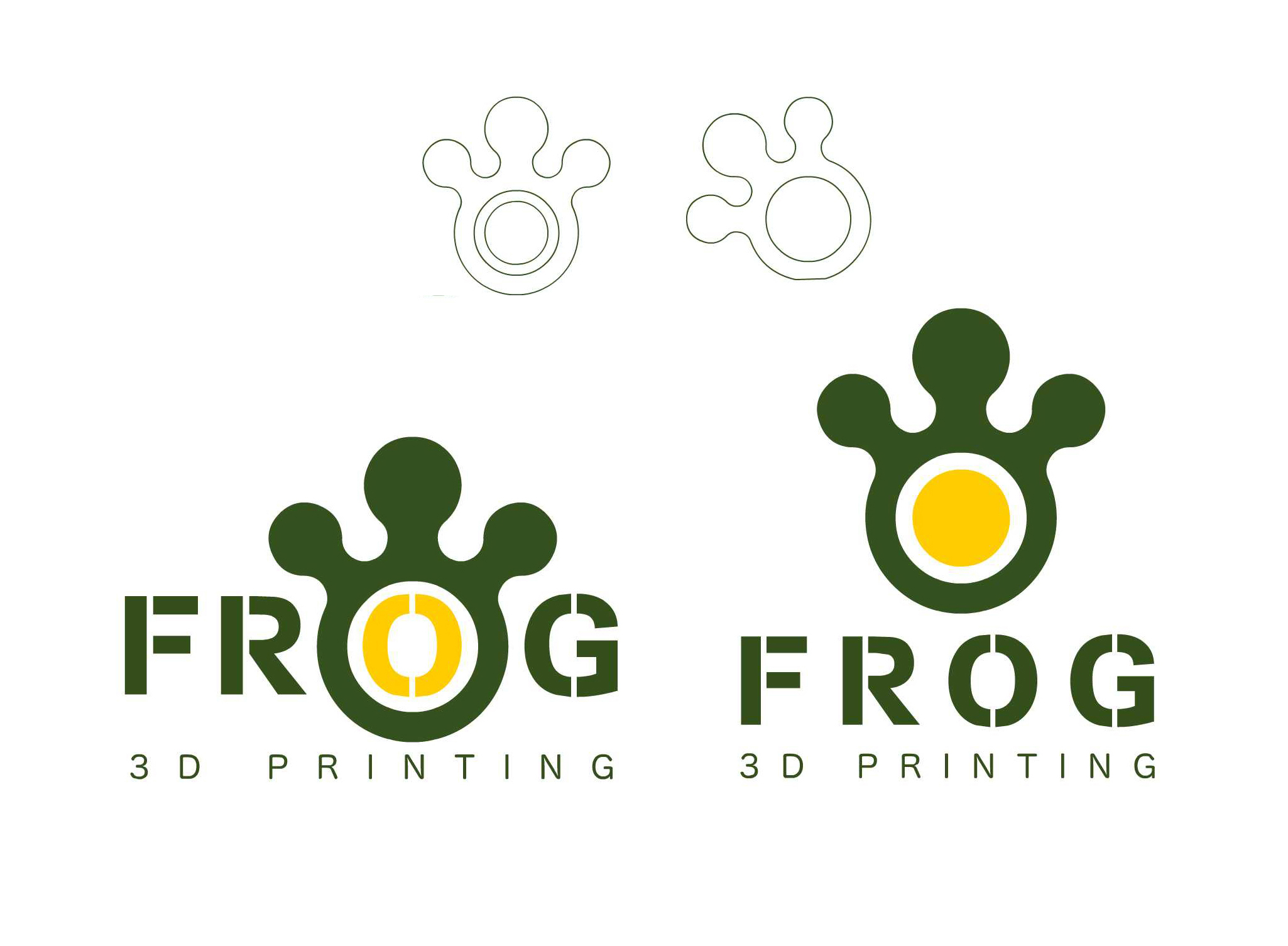 Cliente: Frog 3D Printing